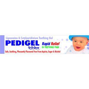 PEDIGEL ( Ped. Gum Gel)