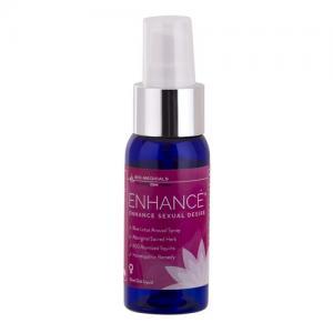 Enhance Homeopathic Spray 50ml – Female