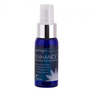 Enhance Homeopathic Spray 50ml – Male