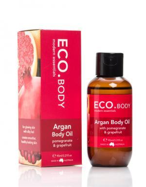 ECO. Argan Body Oil
