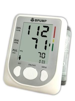 Automatic Wrist Blood Pressure Monitor---BF2212