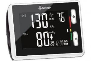 Wrist Blood Pressure Monitor BF2216