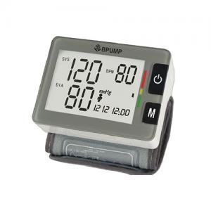 Wrist Blood Pressure Monitor Large Display BF2214