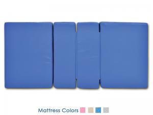 Bed Mattress (4 Section)