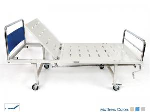Conventional One-Function Bed