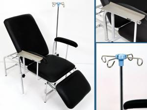 Multi-Functional Chair