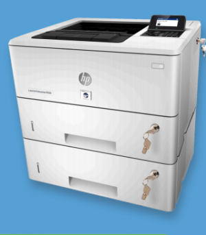 TROY M506 Secure DXi Printers