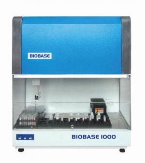 Automated ELISA Processor (Biobase 1000)
