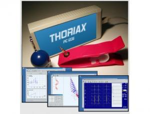 Thorax PC ECG
