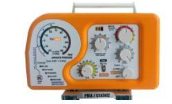 Oxivent Oxi2 - Transport Ventilatör