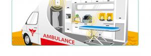 Ambulance Asset Tracking