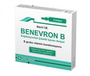 BENEVRON B