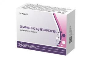 DUSKONAL 200 mg