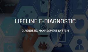 LIFELINE E-DIAGNOSTIC