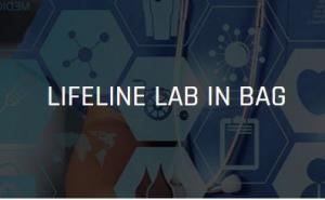 LIFELINE LAB IN BAG