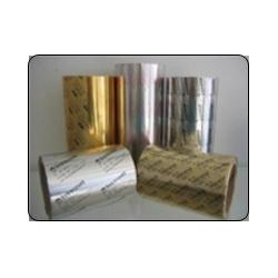 Printed Strip Foil