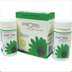 Antihypertensive Herbal Medicine  - HYPOTEN
