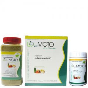 Herbal Weight Loss Medicines  - Lomoto