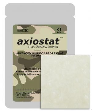 Axiostat® Military