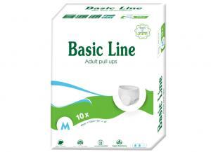 Basic Line Basic Blue Pull Ups