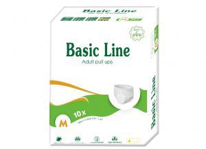 Basic Line Basic Orange Pull ups