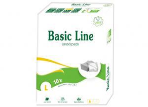 Basic Line Basic Orange Underpads