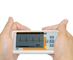 Diagnostic ECG Handheld