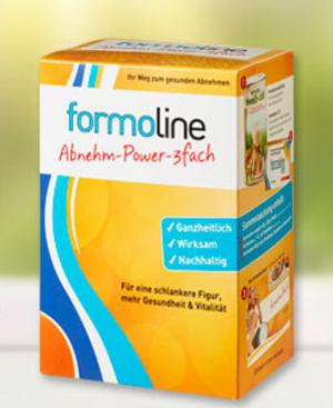 Formoline Detox Power Triple
