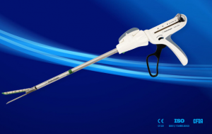 Single Patient Use Endo Cutter and Reload