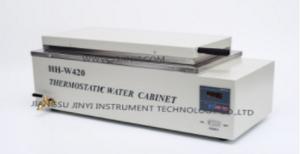 HH-W420 Thermostatic Water Bath, Laboratory Water Bath