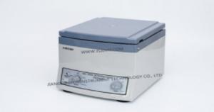 SH120 Laboratory electric microhematocrit centrifuge