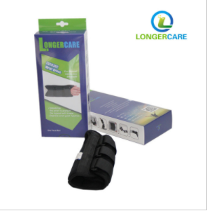 LONGERCARE CLAVICULAR FIXATION BAND
