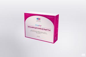 Salmonella typhi Antibody Rapid Test