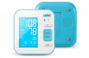 Upper Arm Blood Pressure Monitor BO2