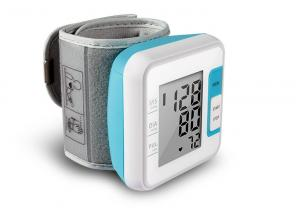 Wrist Blood Pressure Monitor W03