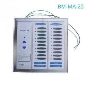 Master medical gas alarm