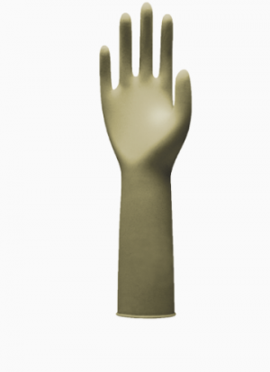 RADIAXON® -  Powder Free Latex Radiation Protection Gloves, Sterile