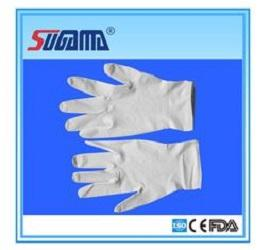 Medical Disposable Sterile Latex Glove