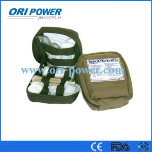 Army Police First Aid Kit soldier's personal first aid kits
