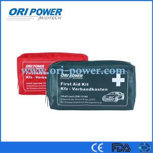DIN13164 vehicle emergency kit