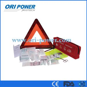DIN First Aid Kit for car/home/hospital