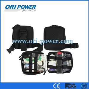 First Aid Kit for army police soldier's personal first aid kits