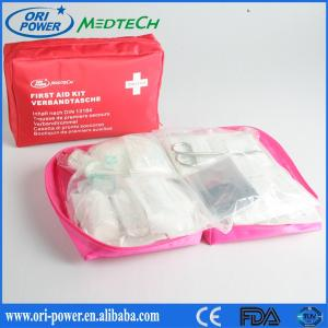 First Aid Kit Vehicle DIN 13164