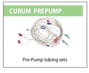 Curum Prepump