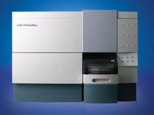 Cell Analyser