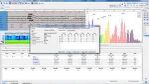 Biofeedback PLUS module for EEG recording and QEEG analysis
