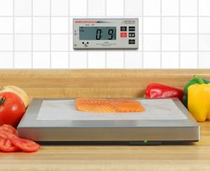 Ingredient Scales   Detecto