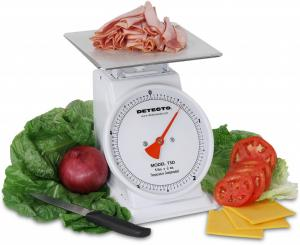 Top Loading Dial Scales   Detecto