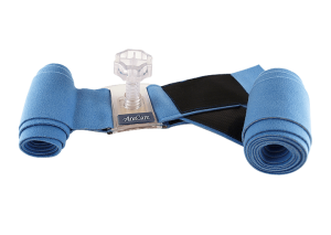 ChitoClot Artery Compression Device (Femoral) Clinical Solution -Anscare-Hemostasis, WoundCare, FirstAid