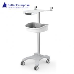 Height Adjustable ECG Cart, Height Adjustable ECG Cart Manufacturer | BETTER